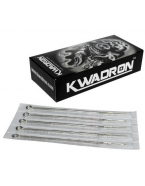 Kwadron 0.25mm 7 Magnum Long Tapered Needle.