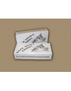 GOOD TATTOO NEEDLES 1RS T A-16 (0.40-короткая)