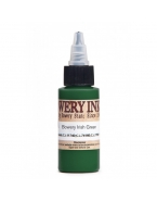 Intenze ink.Bowery Stan Moskowitz - Irish Green.
