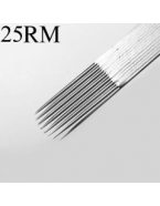 Premade Tattoo Needles 1225MR - 1шт.