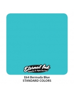 Eternal ink.Bermuda Blue.