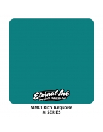 Eternal ink.M Series.Rich Turquoise.