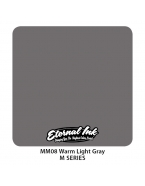 Eternal ink.M Series.Warm Light Gray.