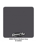 Eternal ink.M Series.Warm Medium Gray.