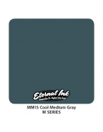Eternal ink.M Series.Cool Medium Gray.