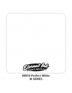 Eternal ink.M Series.Perfect White.