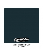 Eternal ink.M Series.Cool Dark Gray.