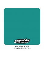 Eternal ink.Tropical Teal.