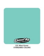 Eternal ink.Mint Green.