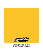 Eternal ink.Lightning Yellow.