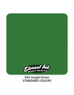 Eternal ink.Jungle Green.