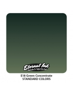 Eternal ink.Green Concentrate.