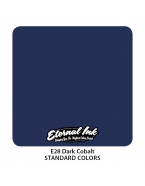 Eternal ink.Dark Cobalt.