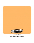 Eternal ink.Portrait series.Apricot Burst.1/2 oz.