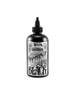 Nocturnal Tattoo Ink – Super Black.