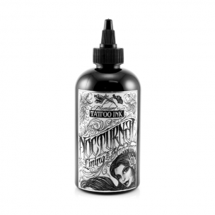 Nocturnal Tattoo Ink – Lining and Shading.