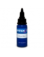 Intenze ink.Royal Blue.