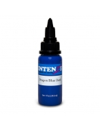 Intenze ink.Dragon Blue Dark.