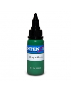 Intenze ink.Dragon Green