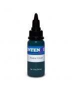 Intenze ink.Hunter Green.