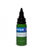 Intenze ink.Light  Green.