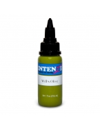 Intenze ink.Wills Olive.