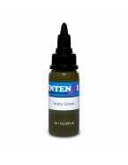 Intenze ink.Army Green.