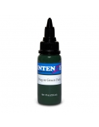 Intenze ink.Dragon Green Dark.