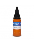 Intenze ink.Soft Orange.