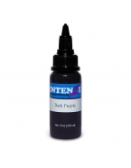 Intenze ink.Dark Purple.