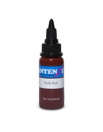 Intenze ink.Dark Red.