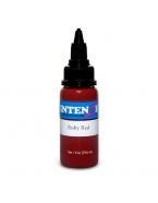 Intenze ink.Ruby Red.