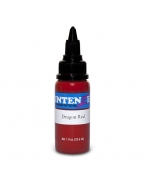 Intenze ink.Dragon Red.