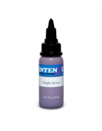 Intenze ink.Purple Silver.