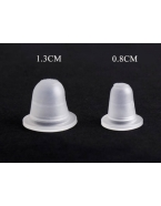 Ink cups silicone R-Line.(diameter 0.8)