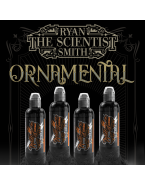 World Famous ink.Ryan Smith - Ornamental Ink Set.
