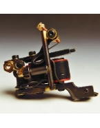 Luos Handmade Tattoo Machine (XLS-5)
