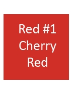 KP-35 CHERRY RED (red-1)