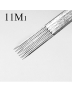 Premade Tattoo Needles 1211m1.