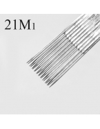 Premade Tattoo Needles 1221m1. - 1 шт.