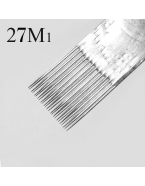 Premade Tattoo Needles 1227m1.- 1шт.