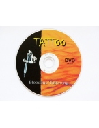 DVD -  Bloodline Color Tattoo