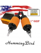 Disposable Tubes Humming Bird 7M. 1дюйм.