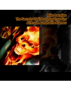 The Secrets Of Airbrushing True Fire  Mike Lavallee  Airbrush Automotive Flames