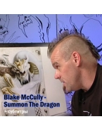 Blake McCully  CrossEyed  - Summon The Dragon
