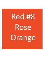 KP-42 ROSE ORANGE  red-8
