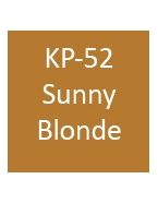 KP-52 SUNNY BLONDE