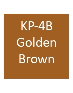 KP-4B GOLDEN BROWN