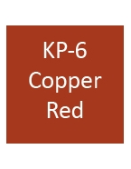 KP-6 COPPER RED