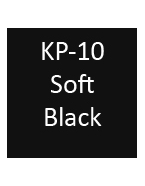 KP-10 BLACK-1  soft black